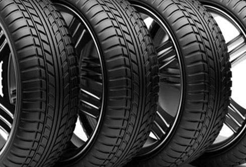 picture of tires